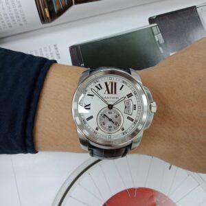 卡地亞錶流當拍賣