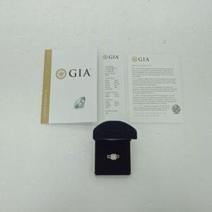 台中GIA鑽石流當