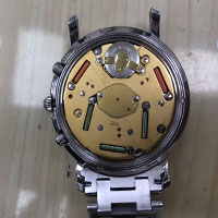 台中手錶免費換電池