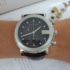 台中古馳錶流當